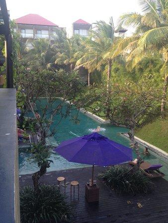 Taum Resort Bali: Piscine