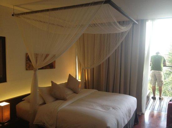 Taum Resort Bali: Chambre