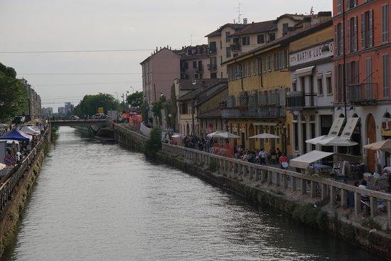 Navigli Lombardi : Navigli Market2