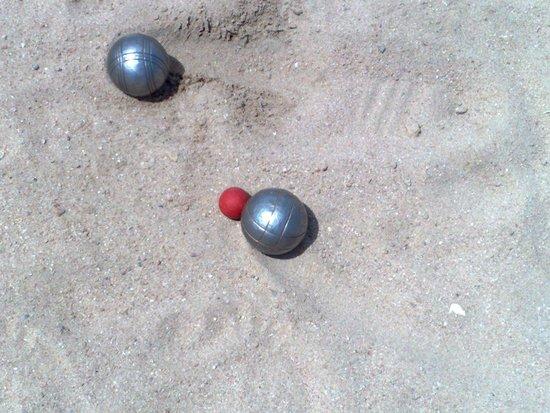 Iberotel Makadi Beach: мой шар