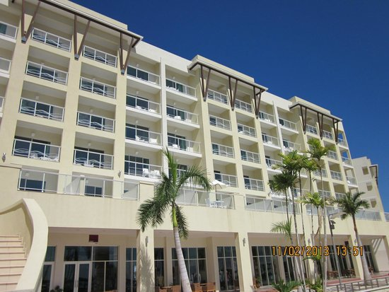 Hotel Melia Marina Varadero: Hotel