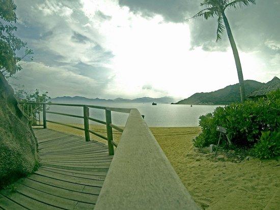 Six Senses Ninh Van Bay : awesome