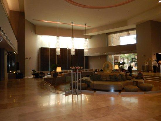 Hyatt Regency Merida: Hall