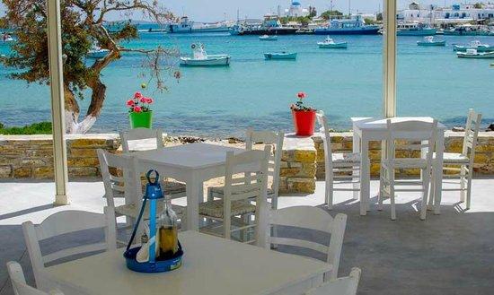Pantelis Fish Taverna