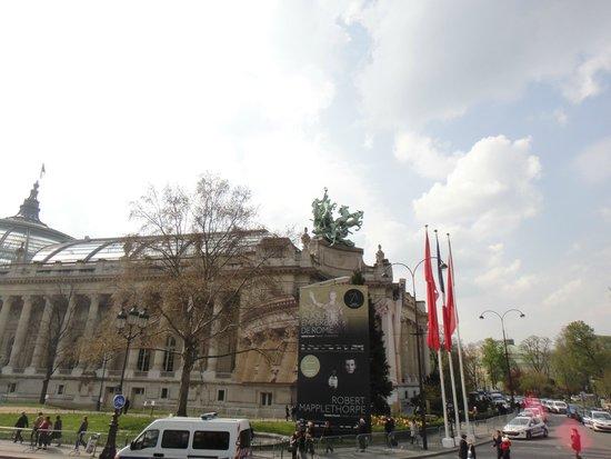 Grand Palais : G3