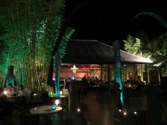 Bambuddha : Garden