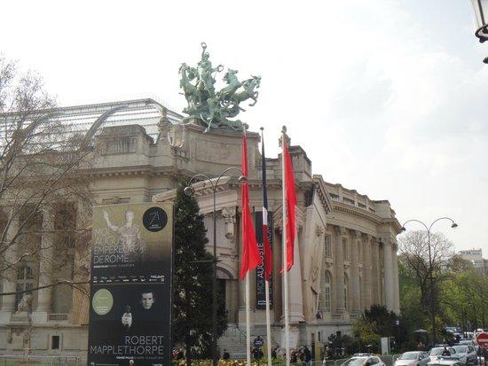Grand Palais : G11