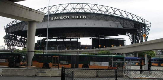Safeco Field : Safeco