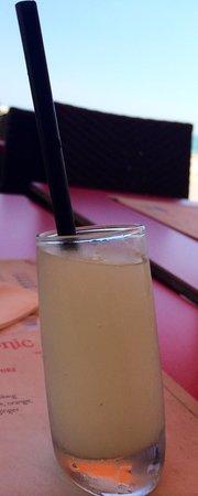 Jalapenos: Margarita