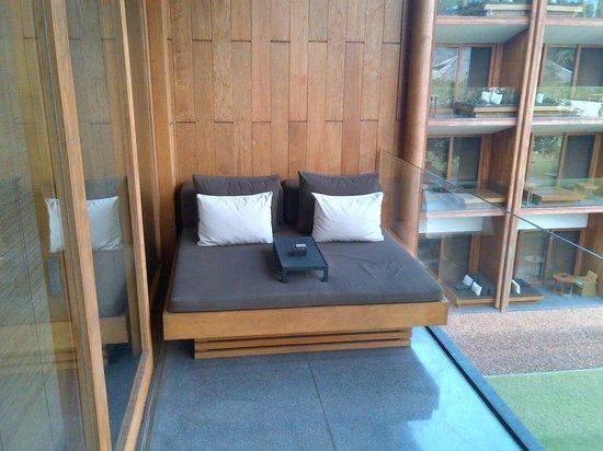 Anantara Chiang Mai Resort: Terrazza