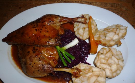 "Matylda restaurant: И ""фрагмент"" блюда..."