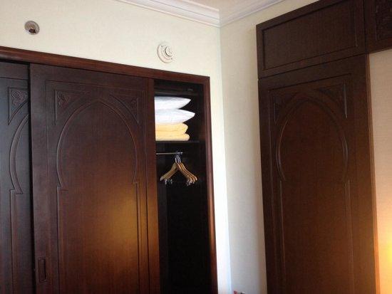 Anjum Hotel Makkah : Room