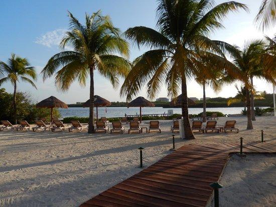 The Westin Resort & Spa Cancun: Área do Hotel