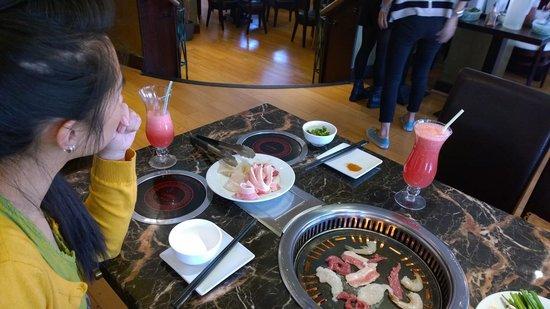 Shang Restaurant & Club: :)
