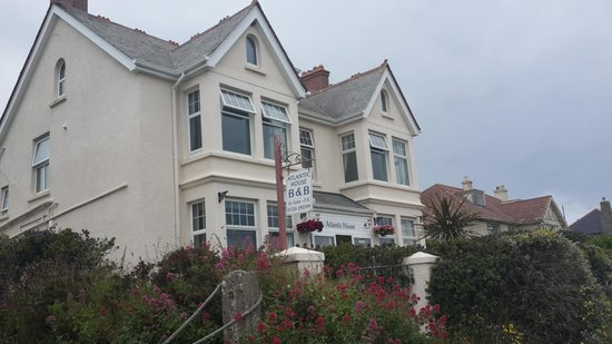 Atlantic House B&B: Atlantic House