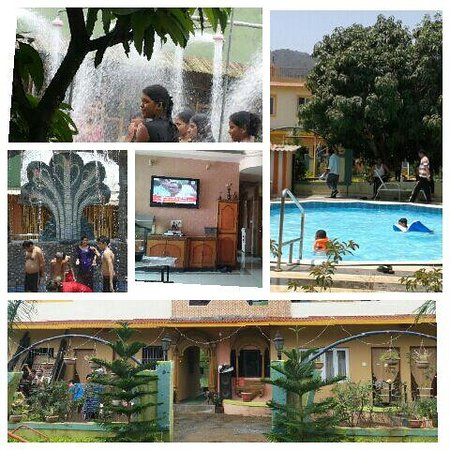 Aashirwad Cottage Resort Alibaug Maharashtra Reviews Photos Rate Comparison Tripadvisor