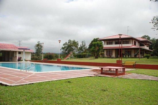 Agroparque Las Villas