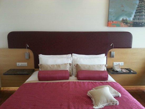 Gateway Hotel at Akota Gardens Vadodara: Room