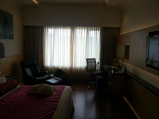Gateway Hotel at Akota Gardens Vadodara: Room