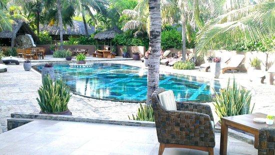 Mia Resort Mui Ne: Nice poool!