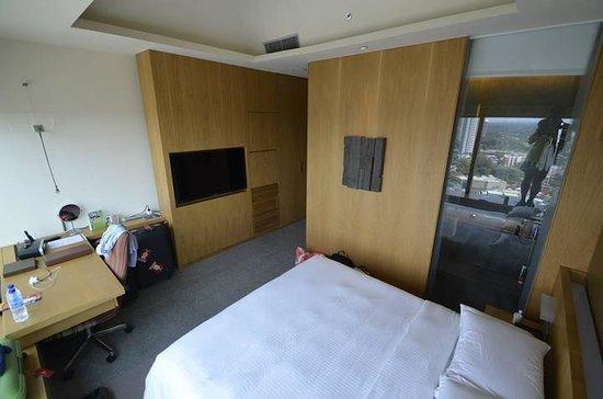 Oasia Hotel Novena, Singapore by Far East Hospitality: Club Room