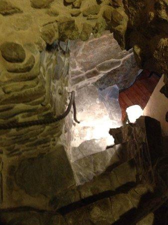 B&B da Marta: Camera Grotta