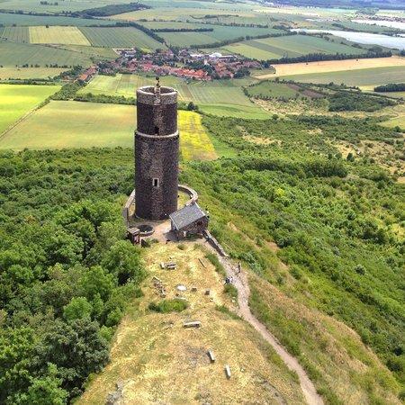 Castle Hazmburk