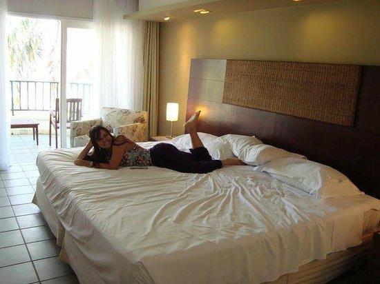 Sauipe Resorts: suíte
