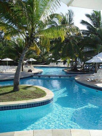 Sauipe Resorts: Piscina