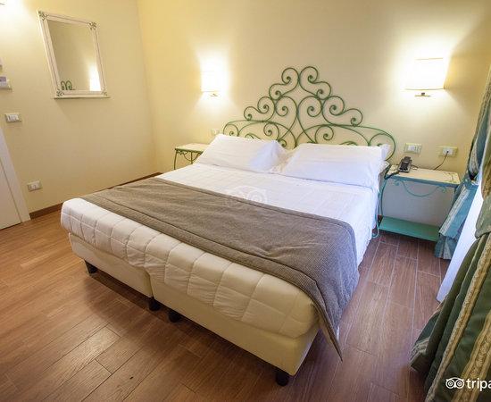 Borgo Antico Hotel, hoteles en Como