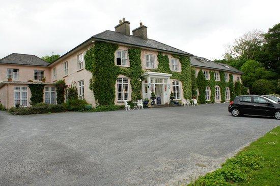 Rosleague Manor Hotel: Rosleague Manor