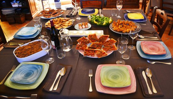 Sicilian Food Lovers - One Day Cooking Class