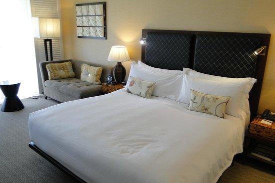 Sofitel Fiji Resort & Spa : Bedroom
