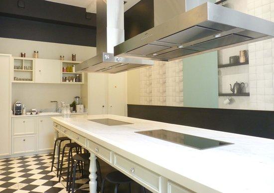 atelier des sens haussmann photo de atelier des sens paris tripadvisor. Black Bedroom Furniture Sets. Home Design Ideas