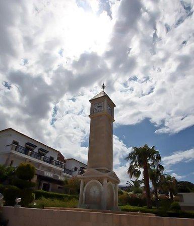 Aldemar Royal Mare Thalasso Resort : Отель