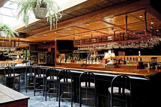 Sands Ocean Club Resort : Sandals Lounge