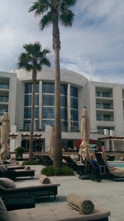 Conrad Algarve : Great looking hotel