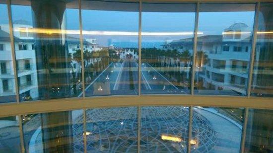 Conrad Algarve : wonderful view