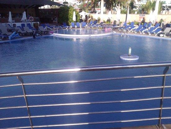 Be Live Experience La Nina: pool