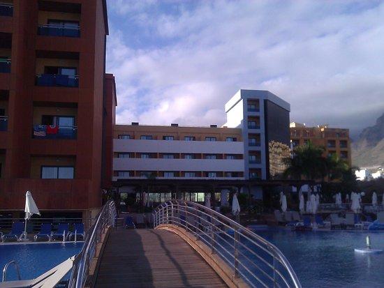 Be Live Experience La Nina: hotel