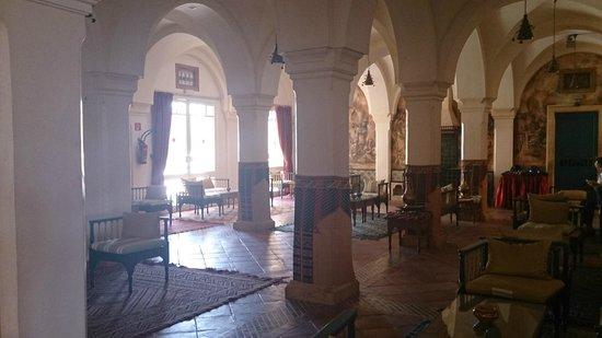 Medina Belisaire & Thalasso: le café mauresque