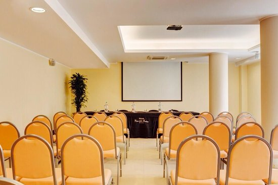 Hotel Parco delle Fontane: Archimede meeting room