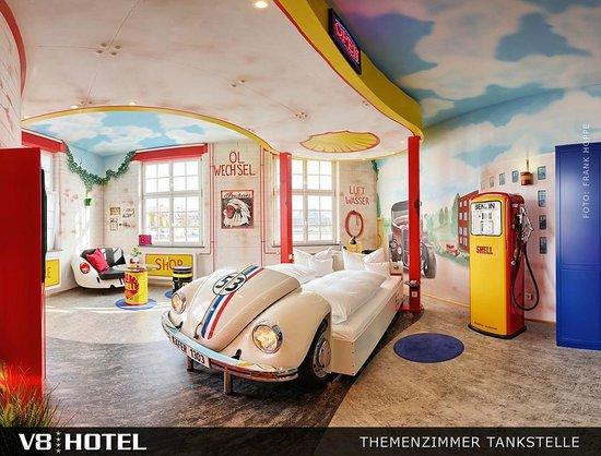 Hotel Themenzimmer Baden Wurttemberg