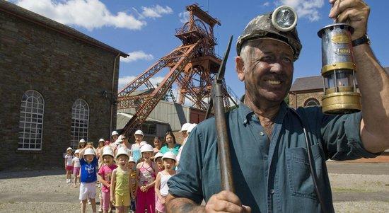 Rhondda Heritage Park: Tour Guide
