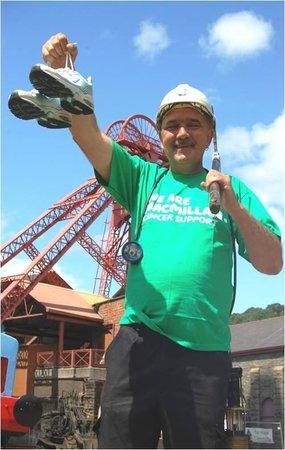 Rhondda Heritage Park: Events