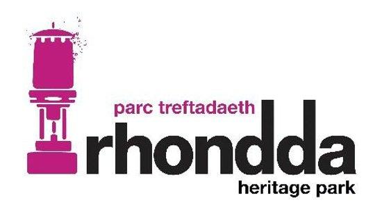 Rhondda Heritage Park: Logo