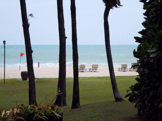 Dusit Thani Laguna Phuket: Beach View