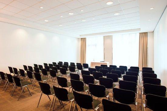 NH Berlin Alexanderplatz: Meeting