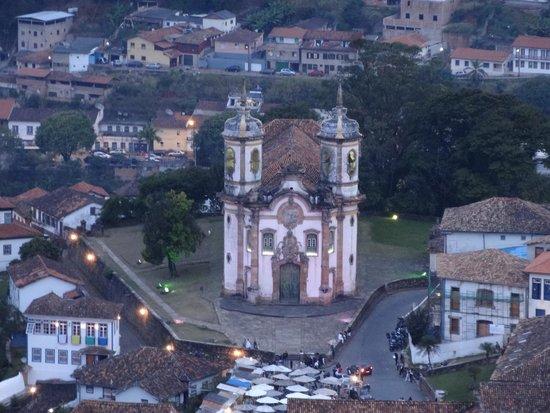 Artesanato De Madeira Como Fazer ~ Artesanato em Pedra Sab u00e3o Ouro Preto MG Picture of