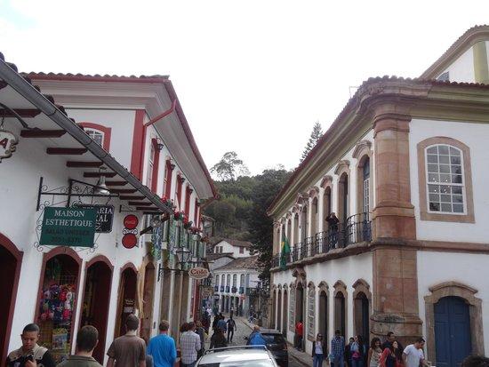 Artesanato De Madeira Como Fazer ~ Artesanato em Pedra Sab u00e3o Ouro Preto MG Foto de Centro